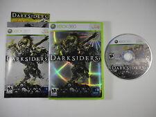 ¤ Darksiders ¤ Complete Good! Xbox 360