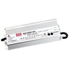 LED Fuente de alimentación 285W 15V 19A ; MeanWell HLG-320H-15A