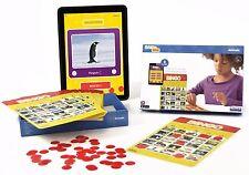 Link4fun Animals Bingo Game