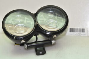 Scheinwerfer Fat Bob Dyna Twin Cam LED schwarz OEM 69798-08 HARLEY DAVIDSON