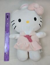 9fb7b2d88 2013 Sanrio Fiesta Plush Hello Kitty White Cat 15