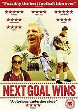 Next Goal Wins [DVD]