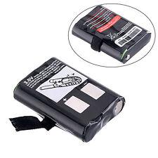 3.6V 700mAh Battery For Motorola 2-Way Radios KEBT-086-B KEBT-086-C 53617 SX500R