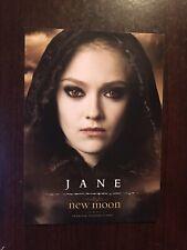 2009 NECA Twilight New Moon #17 - Jane