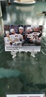 2019-20 Upper Deck SP Authentic Authentic Moments Connor McDavid