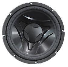 """25CM 10 """" Voiture Haut-parleur de basses 250mm SUBWOOFER 250W"""