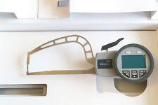 """Mitutoyo Digital Dial External Caliper Gauge Gage 0-1.18"""" / 0.001"""" 0-30mm 0.02mm"""