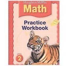 Hmm Practice Book Level 2 07
