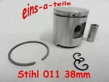 Kolben passend für Stihl 011 38mm NEU Top Qualität