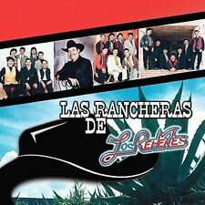 Los Latin Music CDs & DVDs