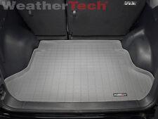 WeatherTech Cargo Liner Trunk Mat for Honda CR-V - 2002-2006 - Grey