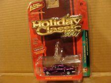Johnny Lightning Holiday Classics 2007 1948 48 Tucker Torpedo