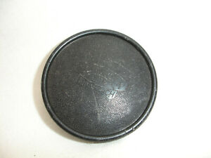 SCHNEIDER KREUZNACH 51mm LENS CAP , sn223/24  SLIP ON