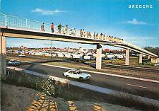 BG4893 bredene waldelbrug naar het strand car voiture belgium
