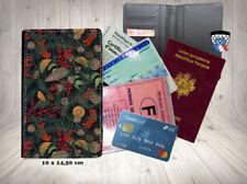 hiver 002  noel christmas porte carte identité grise permis passeport