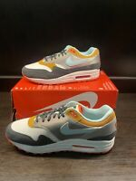 Nike Air Max 1 'Graffiti' Men's Size 9.5 CZ8138-100