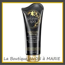 Masque cheveux Revivifiant au CAVIAR Planet SPA AVON : LUXURIOUSLY REFINING