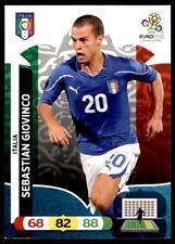 Panini Euro 2012 Adrenalyn XL - Italia Sebastian Giovinco (Base card)