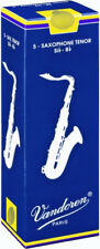 "Anche Saxophone Ténor Vandoren ""traditionnelles"" Force 2 5 X5"