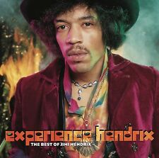 The Best of Jimi Hendrix CD Experience Remastered Greatest Hits Compilation NEW