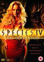 Species 4: The Awakening [DVD][Region 2]