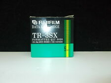 Fujifilm Cartucho de datos,tr-3sx,Formateado qic 3020 ,850mb/1,7gb 5st. #k-29-9