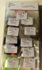 Cascade Crest Trout Material Kit