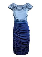 Coast ombre bodycon wedding party bardot look valentine party dress UK 18 - BNWT