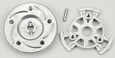 Slipper Pressure Plate+Hub Alloy Traxxas Revo TRA5351