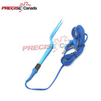 BAYONET BIPOLAR ELECTROSURGICAL PRECISE BRAND EL-050
