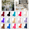 Spandex Stretch Chair Covers Dining Room Slip Seat Cover Wedding Party Decor