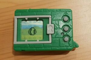 Original Bandai Digimon Device 1997
