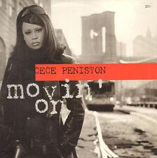 Ce Ce Peniston - Movin' On - A&M