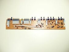 TASCAM M-3500 MIXER PARTS - board - stereo input (comp)