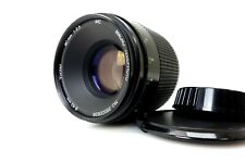 Vivitar MACRO TELEPHOTO 90mm f2,5 MC PK mount #28500638  jf113