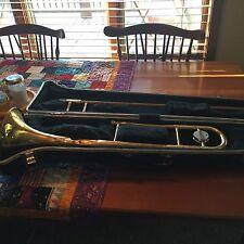 Vintage Trombones for sale | eBay