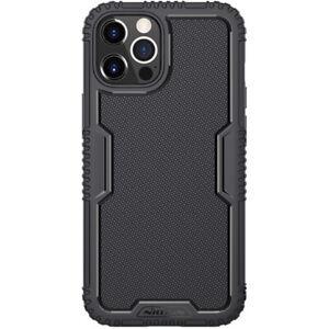 For Apple iphone 12 mini / 12 / 12 Pro Max NILLKIN Shockproof Soft Gel Back Case