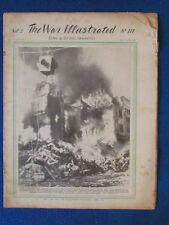 The War Illustrated Magazine - 10/11/1941 - Vol 5 - No 111 - WW2