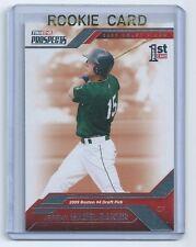 Jeremy Hazelbaker 2009 Tristar Prospects Rookie Card #58