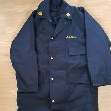 Obsolete Irish police