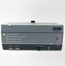Sola SDU 500A Industrial UPS Power Supply
