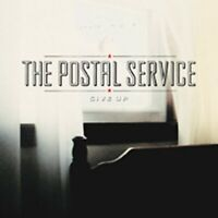 The Postal Service - Give Up [New Vinyl LP] Digital Download