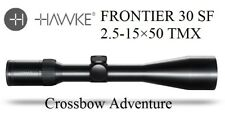 Hawke Frontier 30SF 2,5-15x50 Absehen TMX