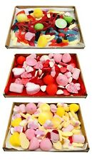 Pick N Mix Retro Sweets Box Sweet Hamper Birthday Party Easter Valentines Gift