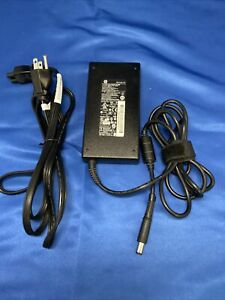 HP HSTNN-DA25 120W 19.5V 6.15A Slim AC Adapter for HP Envy Notebooks 644699-003
