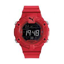 Reloj Puma de pulsera para hombre Analógico digital silicona Pu911381004