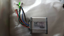 brushed motor controller electric conversion system electric bike 36V 350W
