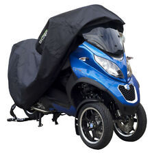 DS Covers - DUTCH made Motorcycle Covers for 3 WHEELER Piaggio MP3, Gilera Fuoco