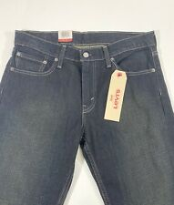 NWT Levi's 511 jeans 32 x 30 Slim Fit Retail $69.50 Style # 04511-4172