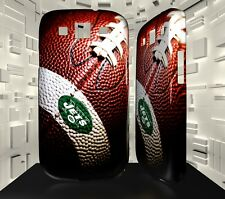 Coque rigide pour Samsung Galaxy S3 New York Jets NFL Team 03